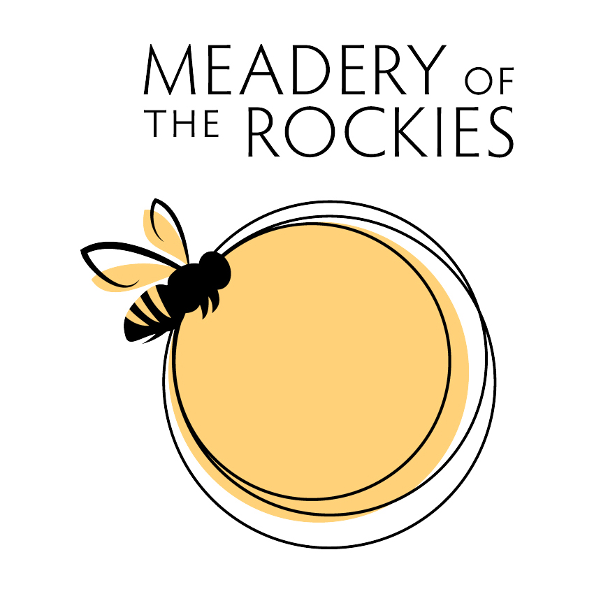 Meadery of the Rockies New Logo