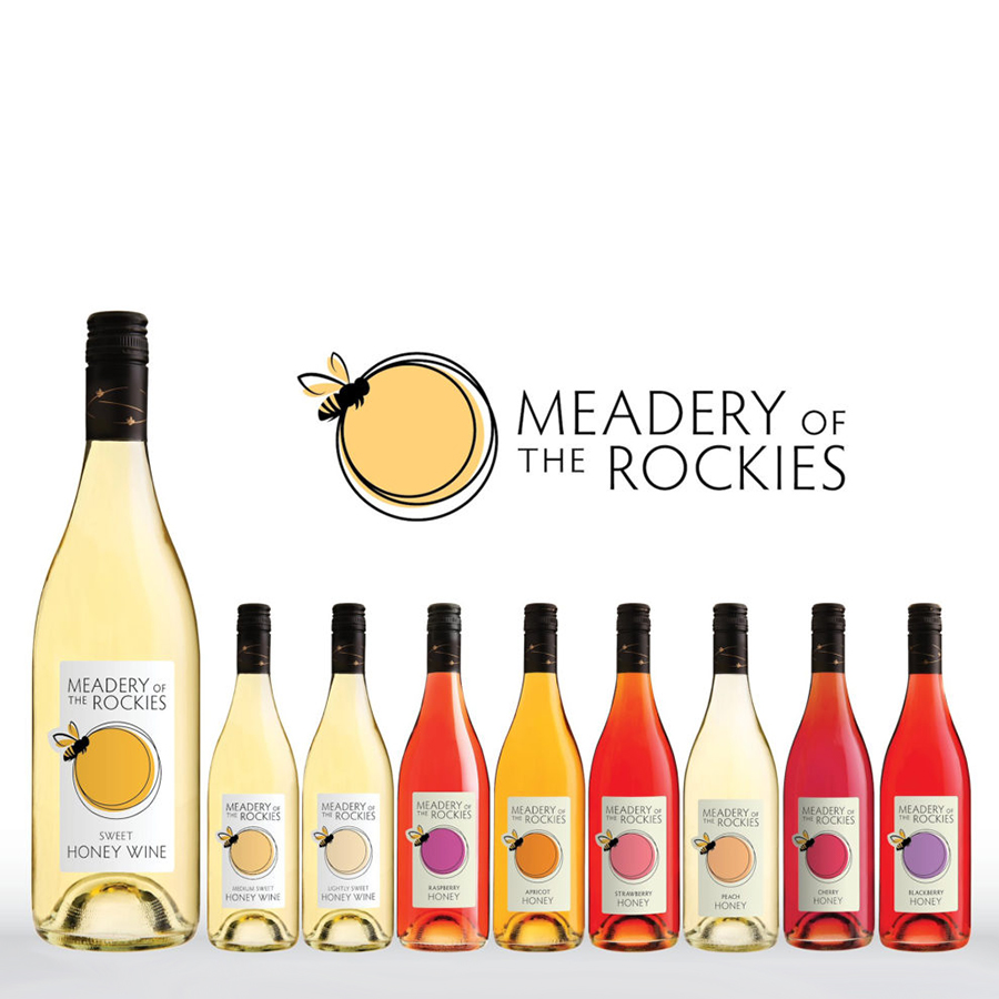 Meadery Product Line