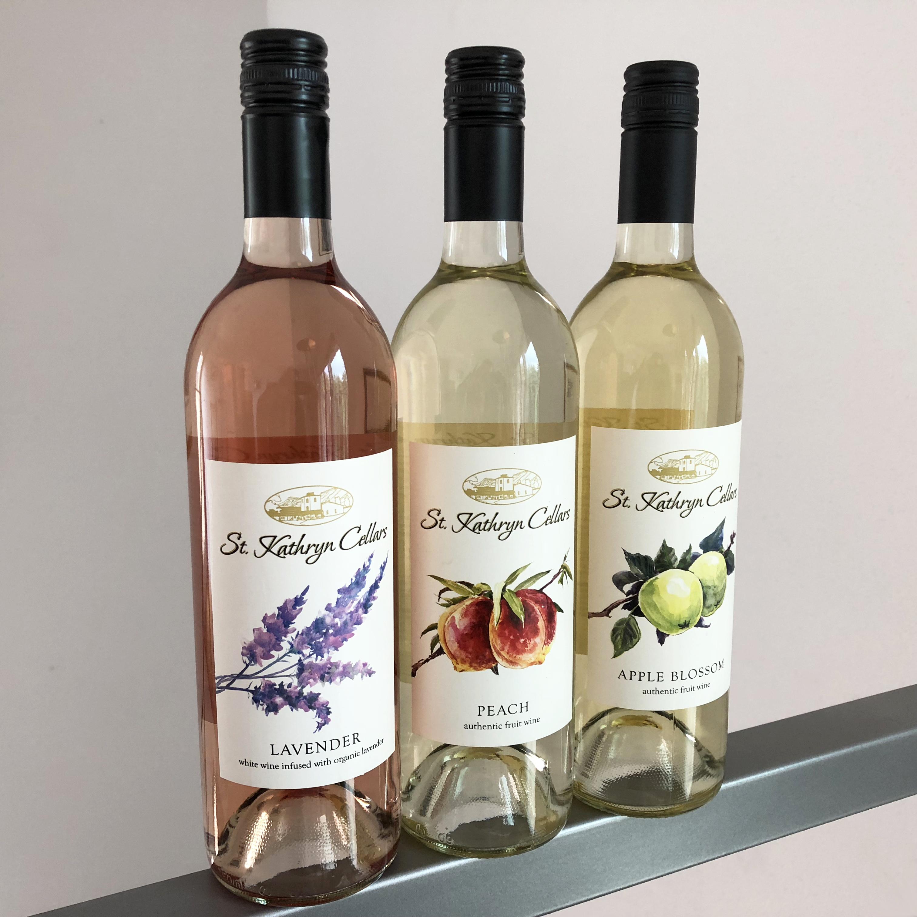 Wine Branding