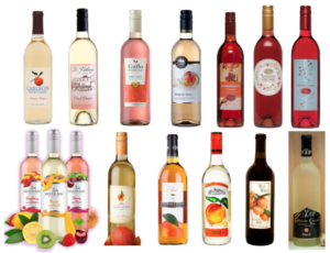 Fruit Wine Brands