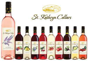 St. Kathryn Cellars Brand