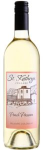 St. Kathryn Cellars Old Label